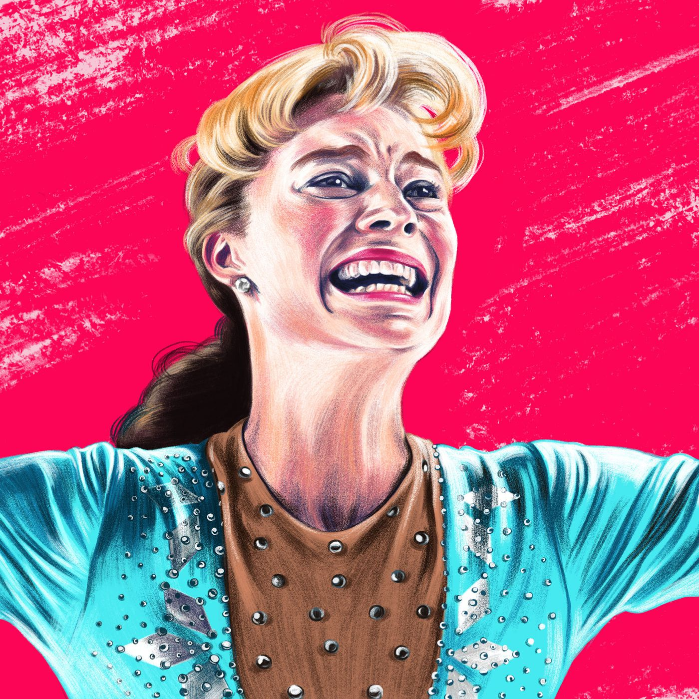 The Fungible Facts and Twisted Humor of \'I, Tonya\' - The Ringer