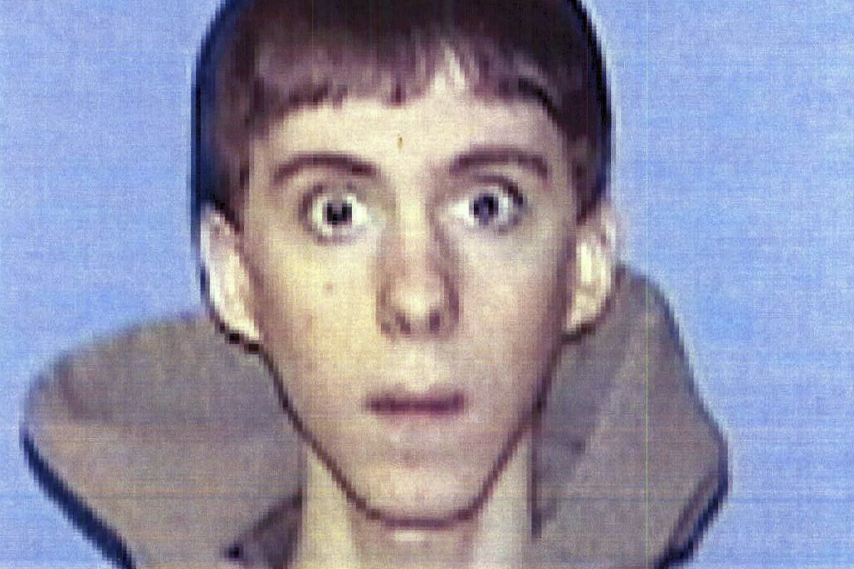 FILE - This undated identification file photo shows former Western Connecticut State University student Adam Lanza, who authorities said opened fire inside the Sandy Hook Elementary School in Newtown, Conn., in 2012. The Connecticut Supreme Court said sta