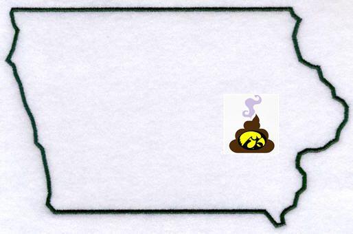 Iowa City Smells