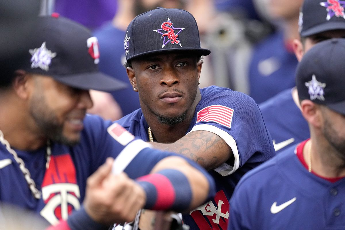 ''I want to be the best to ever play this game,'' White Sox shortstop Tim Anderson said.