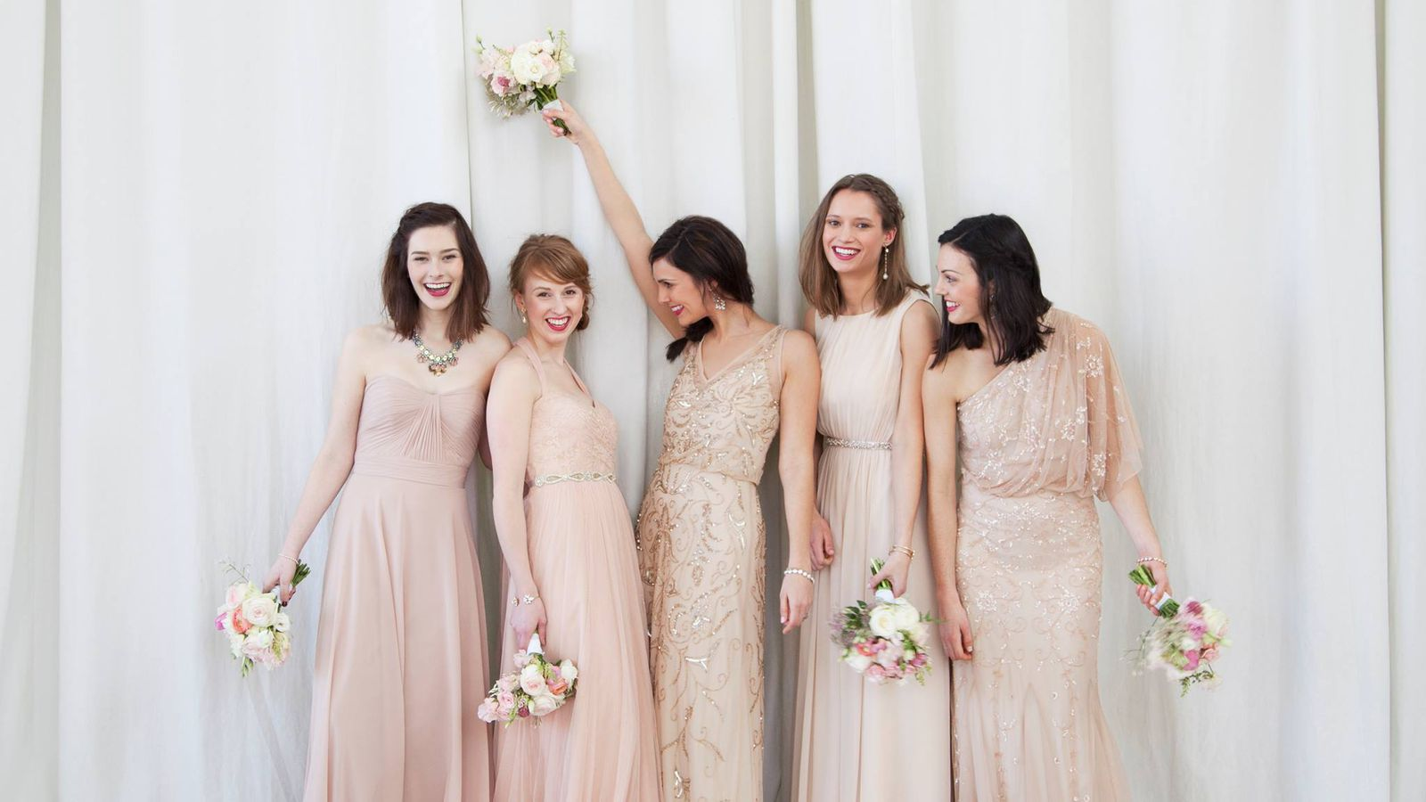 Bridal brand bhldn 39 s 39 skyrocketing 39 sales are saving for Urban outfitters wedding dresses