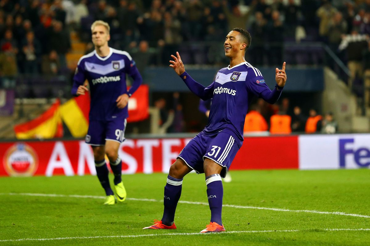Youri Tielemans Should Get A Ones To Watch Card In FIFA 18