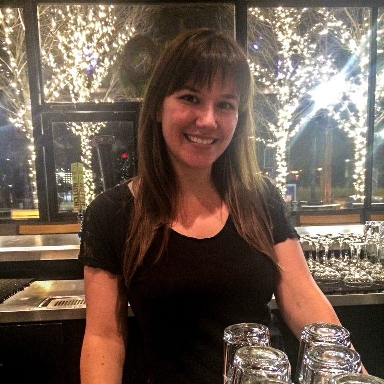 Lauren Vigdor