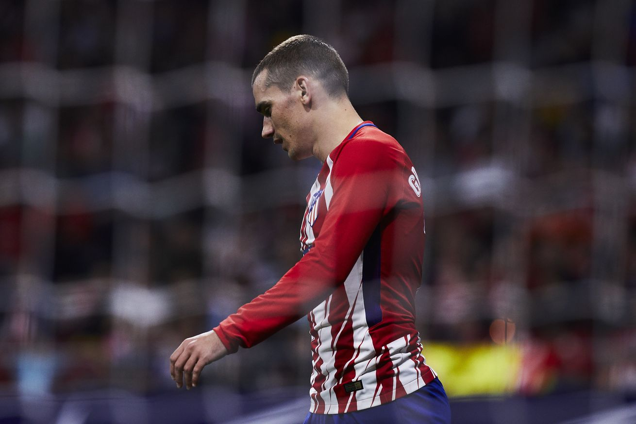 If you laughed at Antoine Griezmann for ?Decision,? maybe joke?s on you