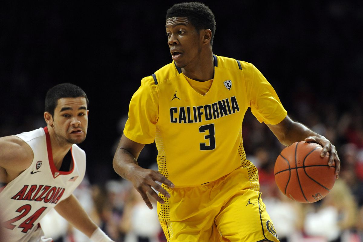 differently 6fae3 fd58b Cal basketball rotation: Who starts with Ivan Rabb, Jaylen ...