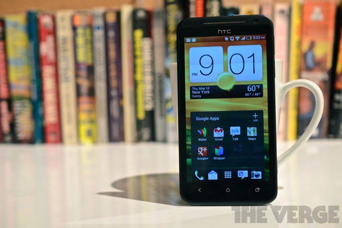 HTC Evo 4G LTE claimed for May 23rd launch by Best Buy, but