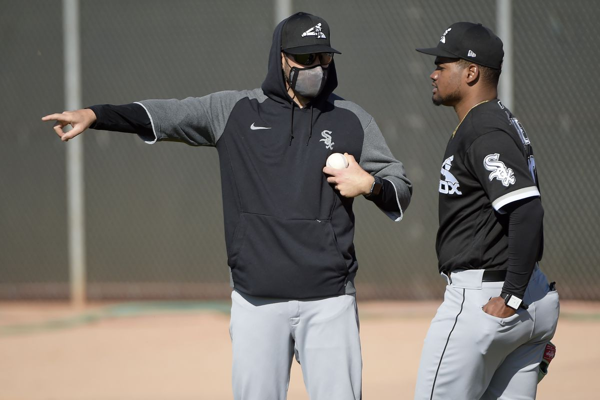 Chicago White Sox Workout