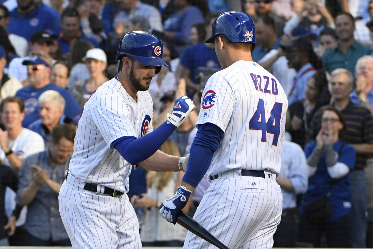 40807c412695f0 Anthony Rizzo wants in on this year's Home Run Derby - Bleed Cubbie Blue