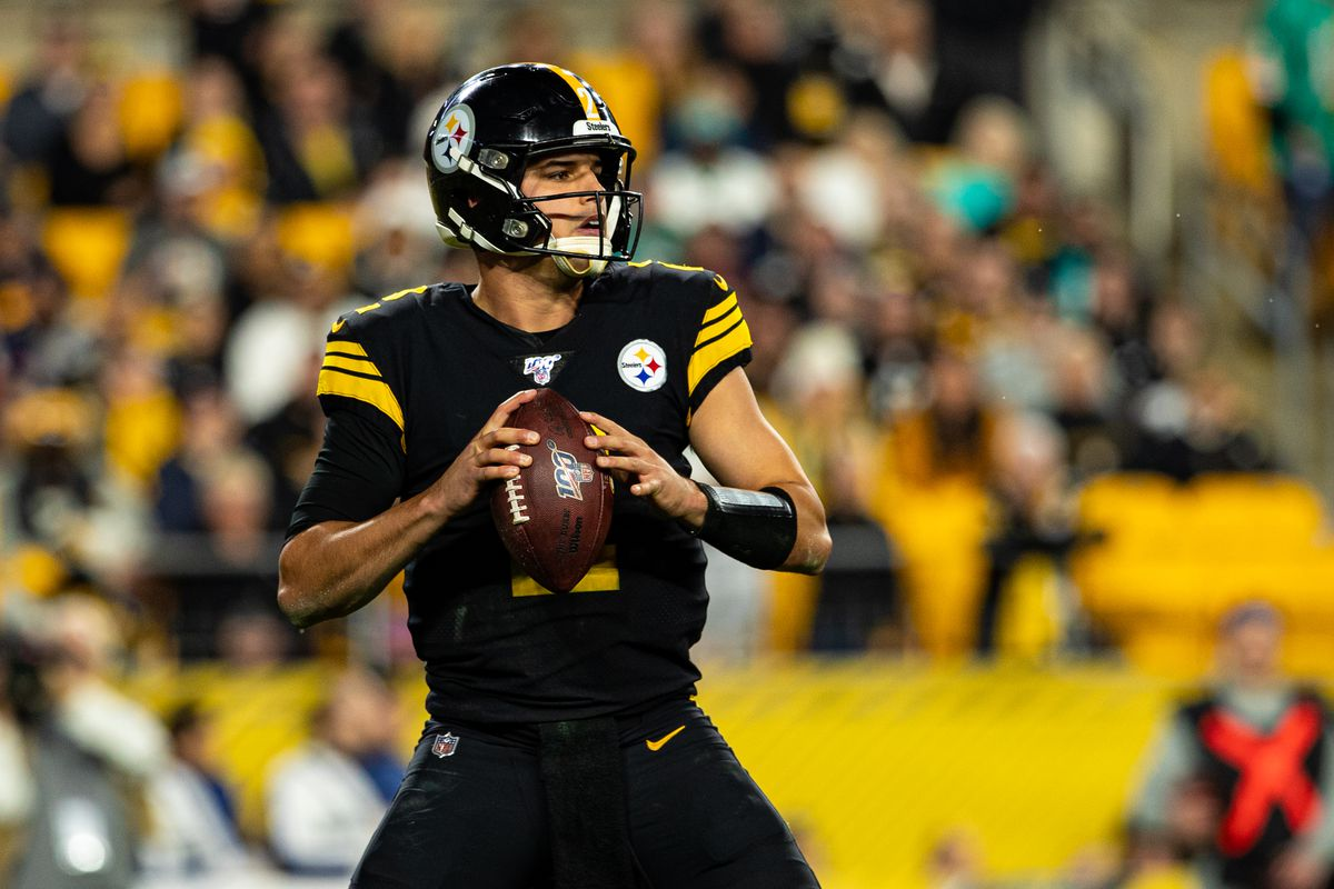 NFL: OCT 28 Dolphins at Steelers