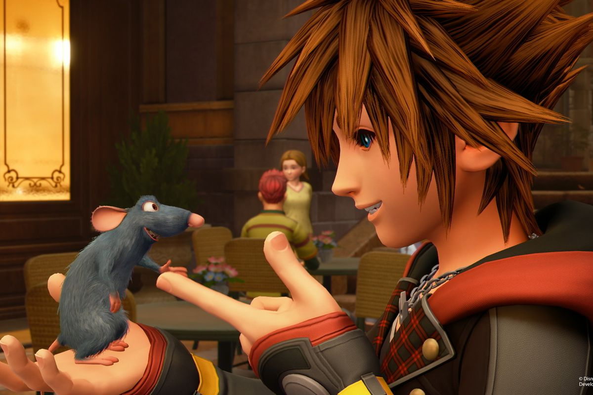 Kingdom Hearts 3 secret ending: how to get the epilogue & what it