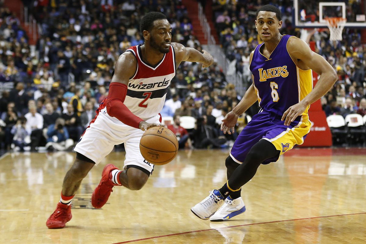 Wizards vs. Lakers preview: Washington goes for 6th ...