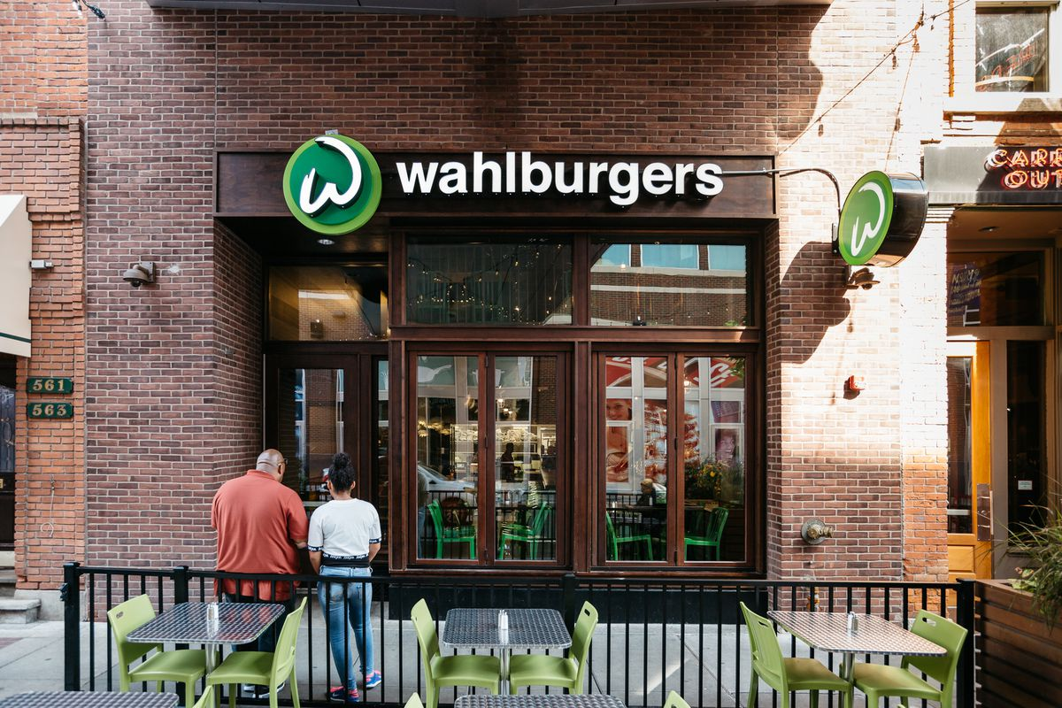 Wahlburgers And New Order Coffee Are Heading To Royal Oak Eater