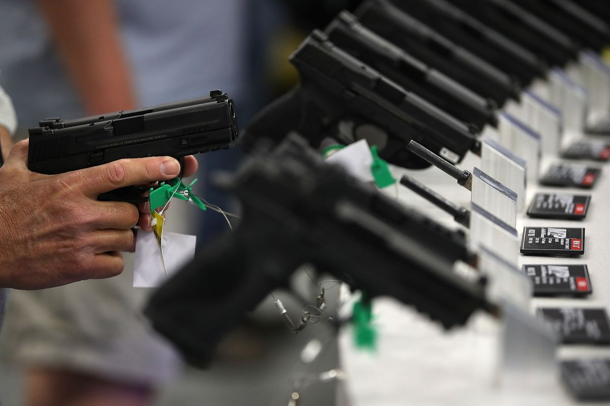 """Doctors tell the NRA: guns are """"our lane"""" too - Vox"""