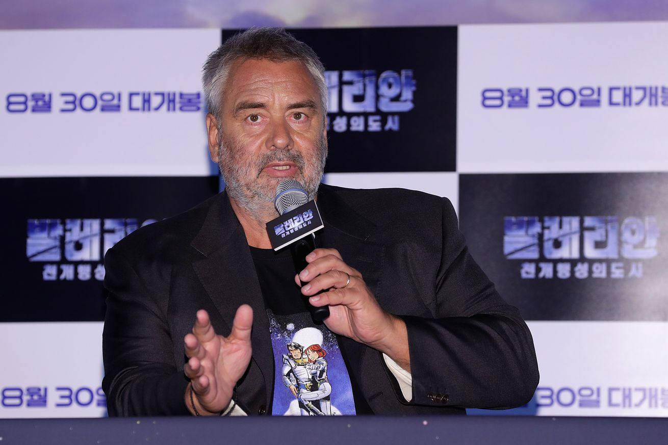 valerian director luc besson accused of rape