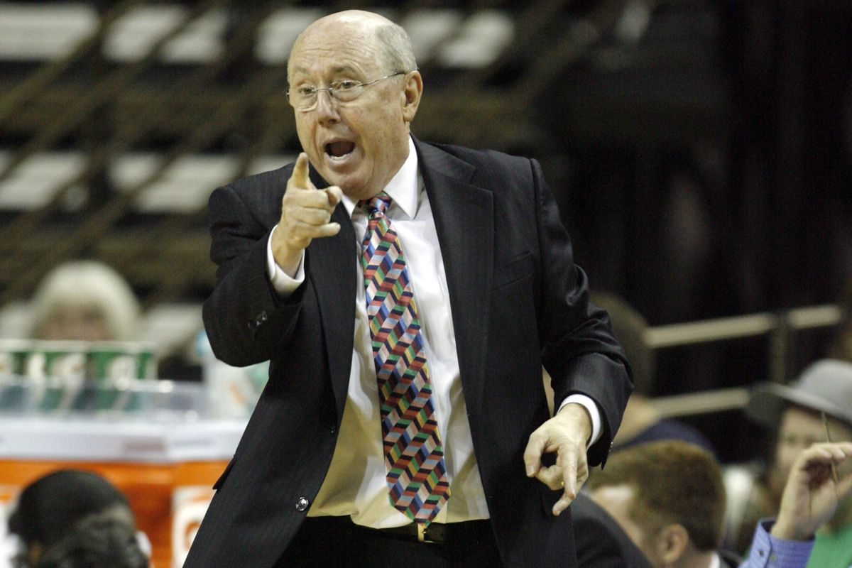 Coach Thibault is tied for most regular season wins in a coaching career with Van Chancellor with this win over the Tulsa Shock.