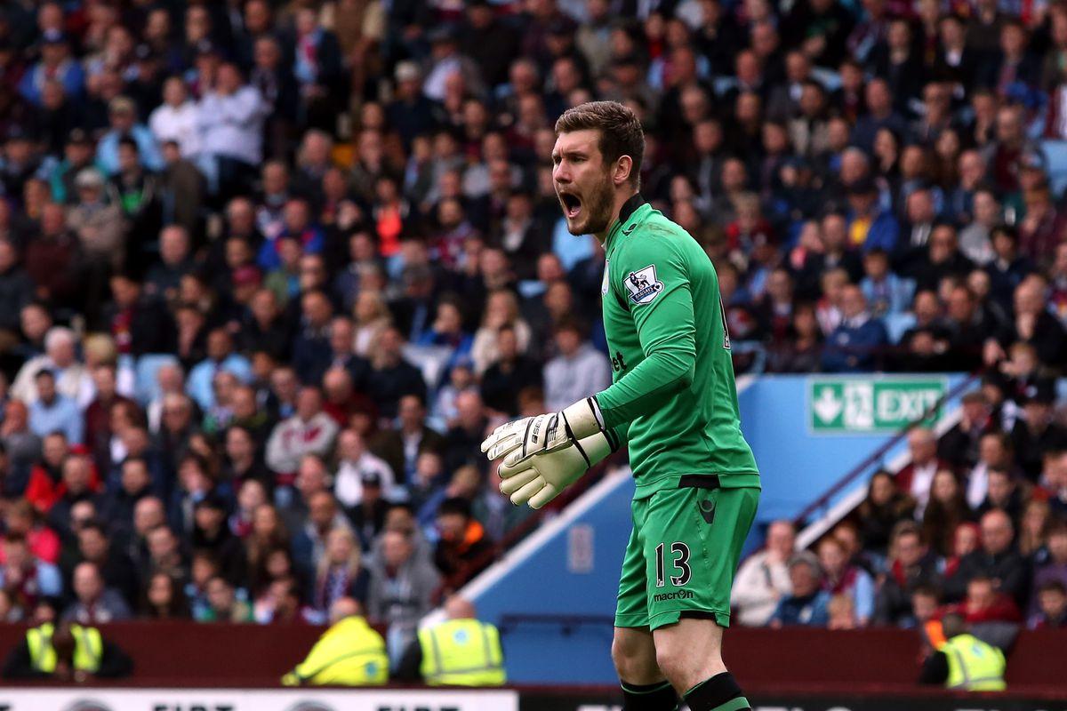 Aston Villa v Burnley - Premier League