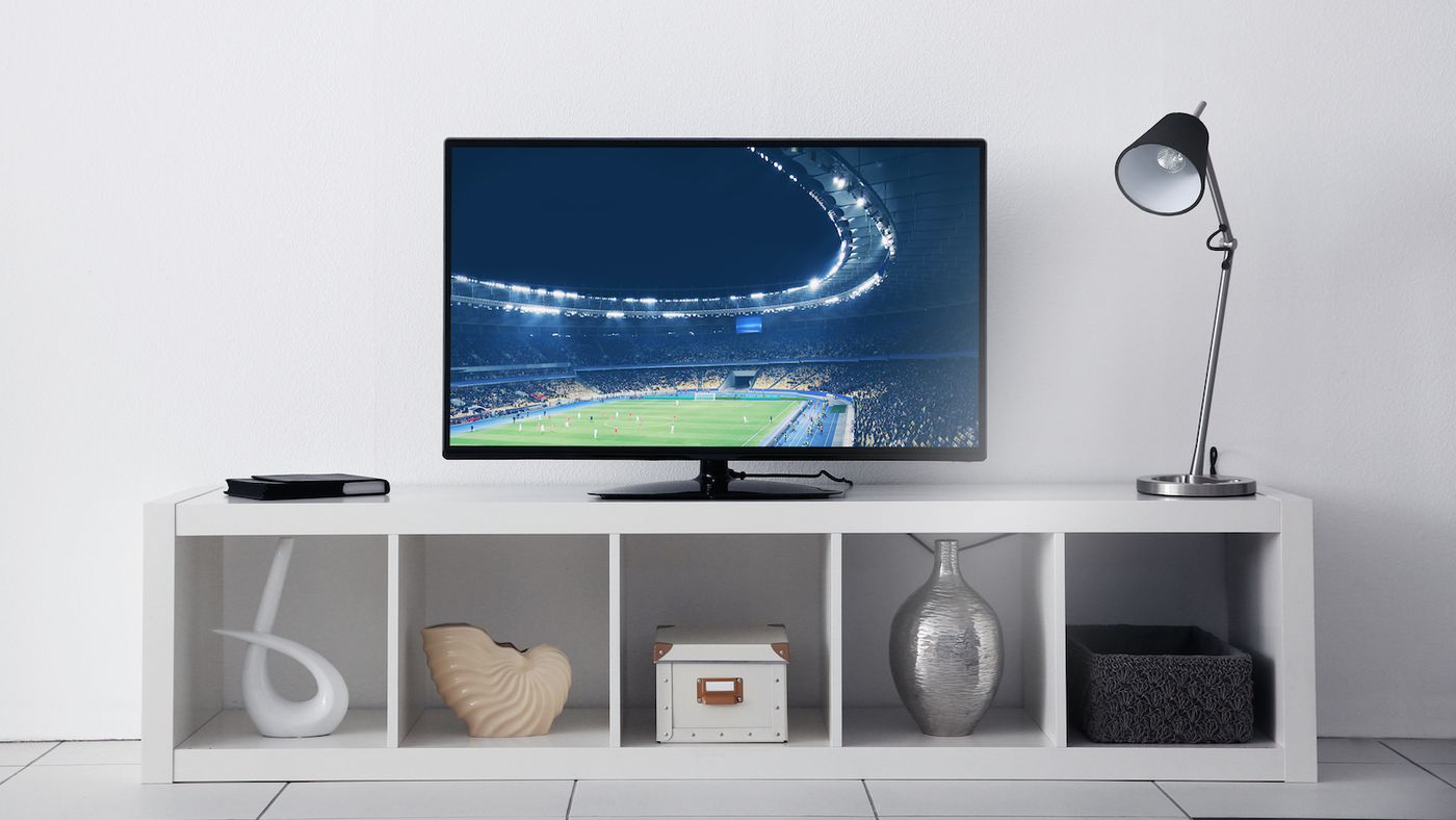 Smart TVs 101: Everything you need to know - Curbed
