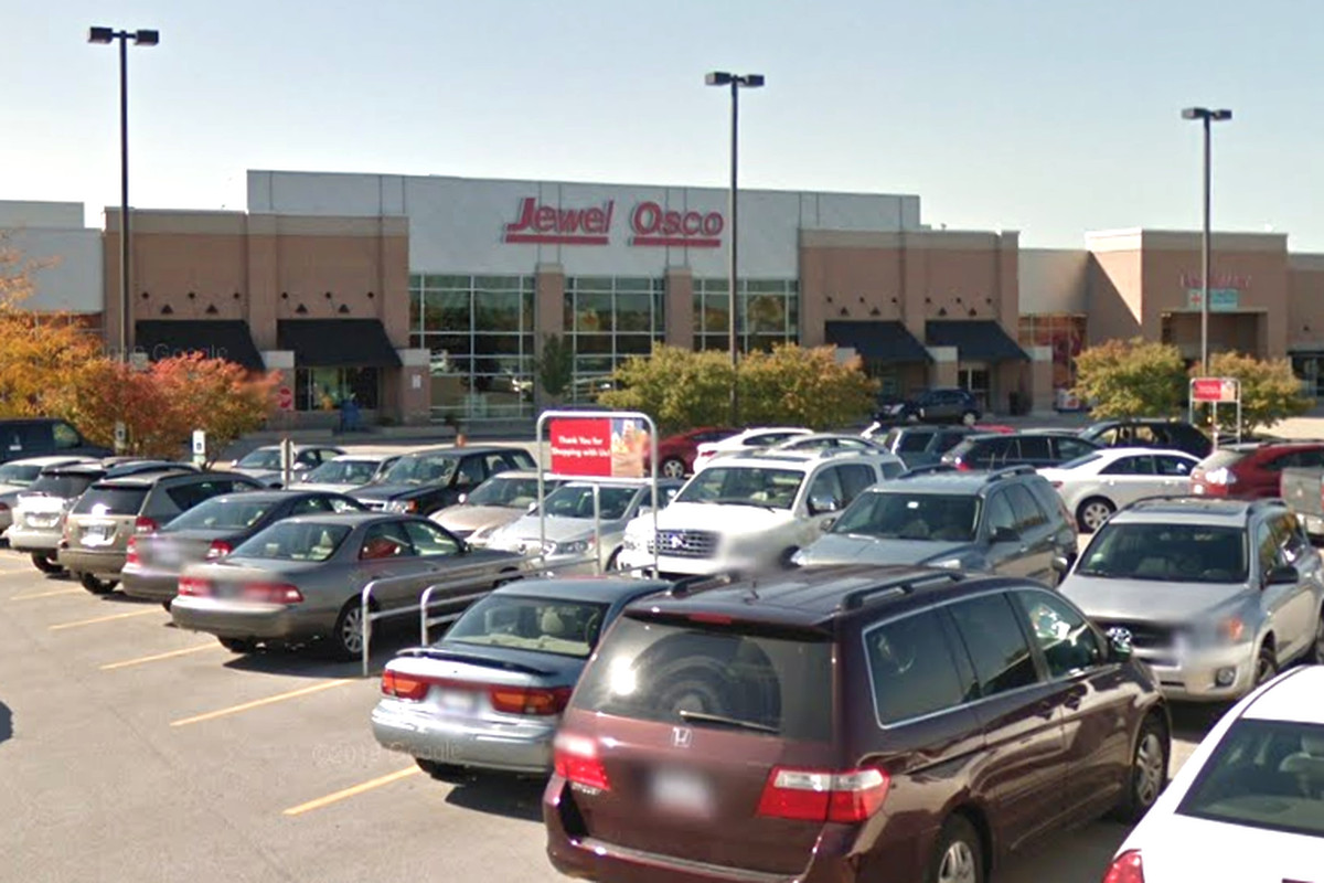 A man and woman were carjacked Feb. 18, 2020, at Jewel-Osco, 17930 Wolf Rd., in Orland Park.