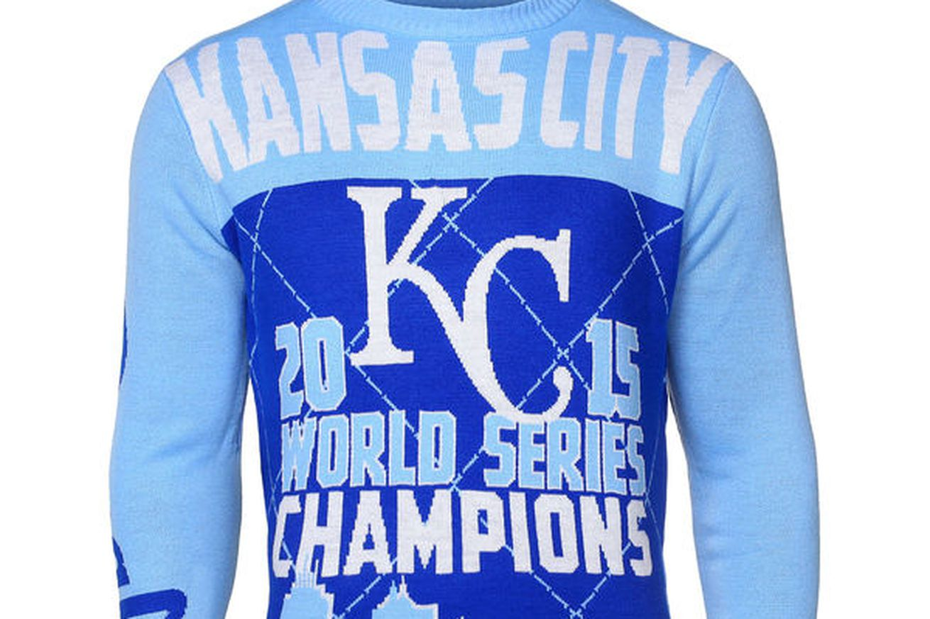 2017 Royals Merchandise Holiday Shopping Guide - Royals Review
