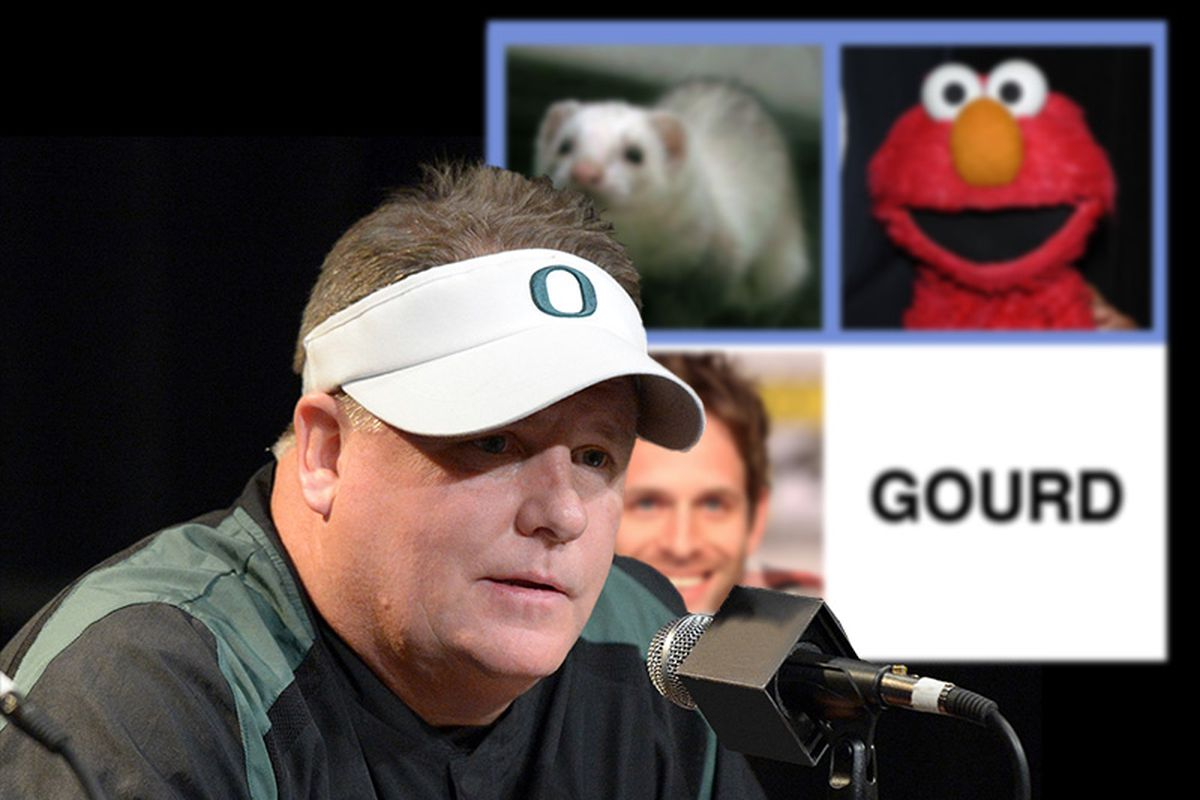 New Eagles coach Chip Kelly discusses his future plans, maybe, or possibly what he had for breakfast