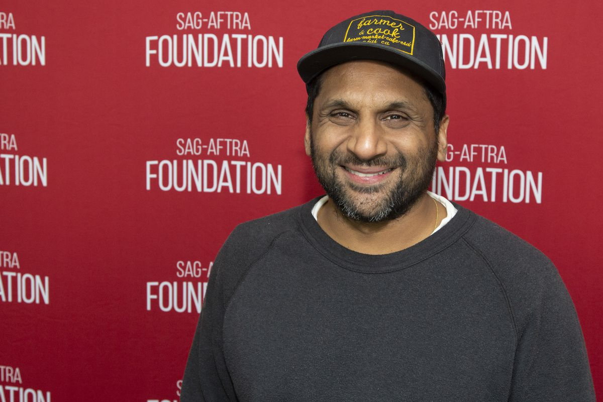 """SAG-AFTRA Foundation Conversations Presents """"Come As You Are"""""""