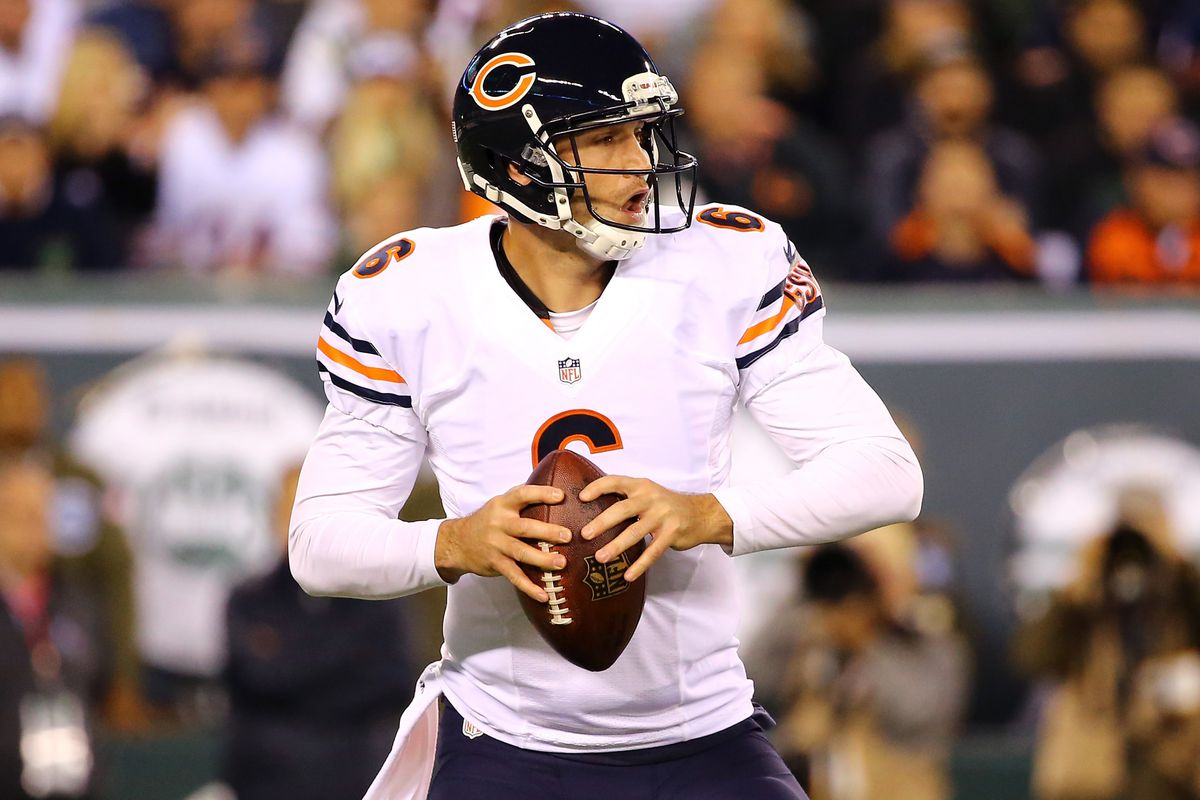 The Jay Cutler You Dont Know
