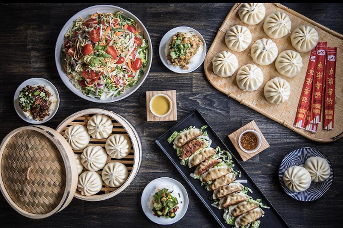 A new all delivery chinese restaurant brings baos and for Cuisine 800 wow