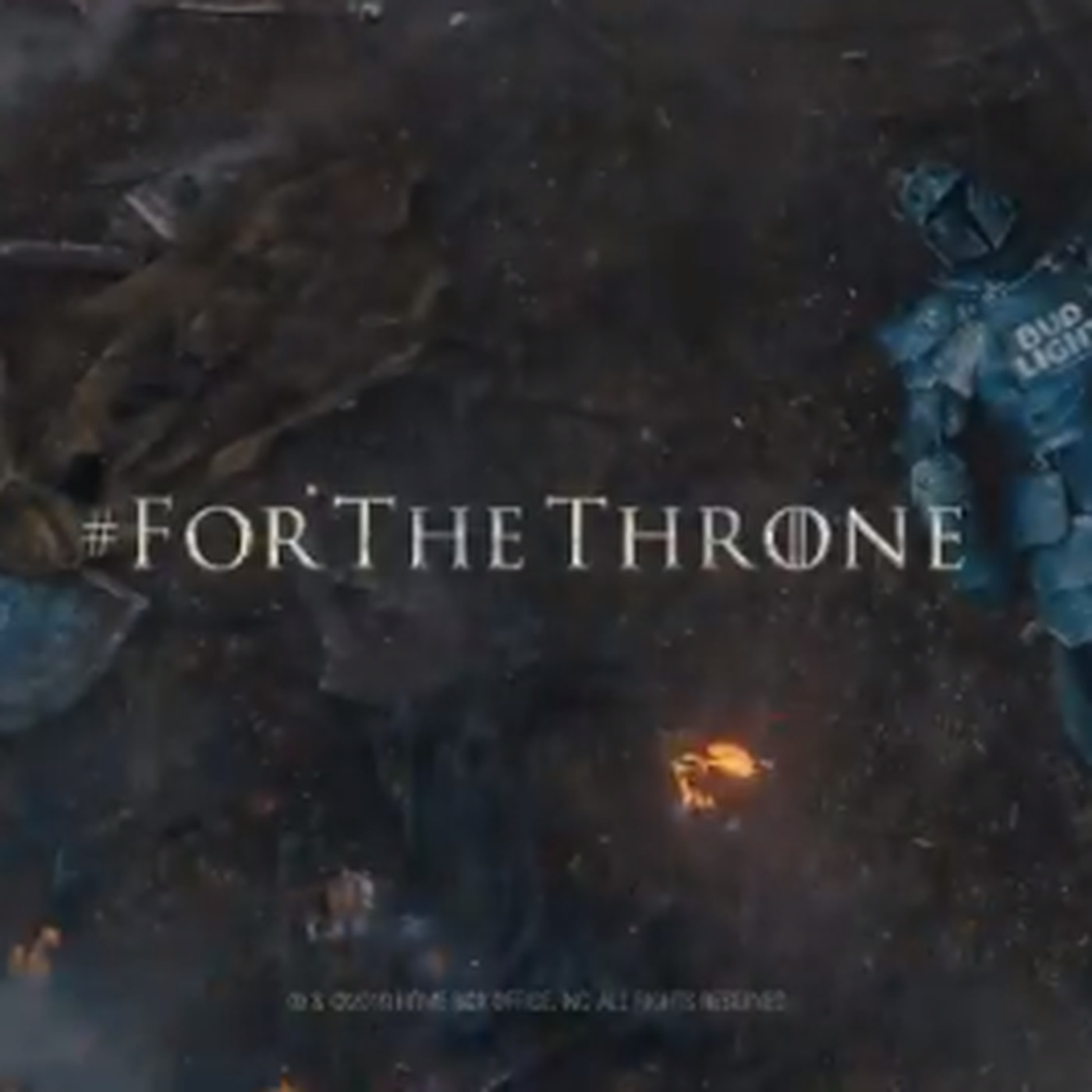 The Bud Knight Got Murdered By Game Of Thrones Because Hbo