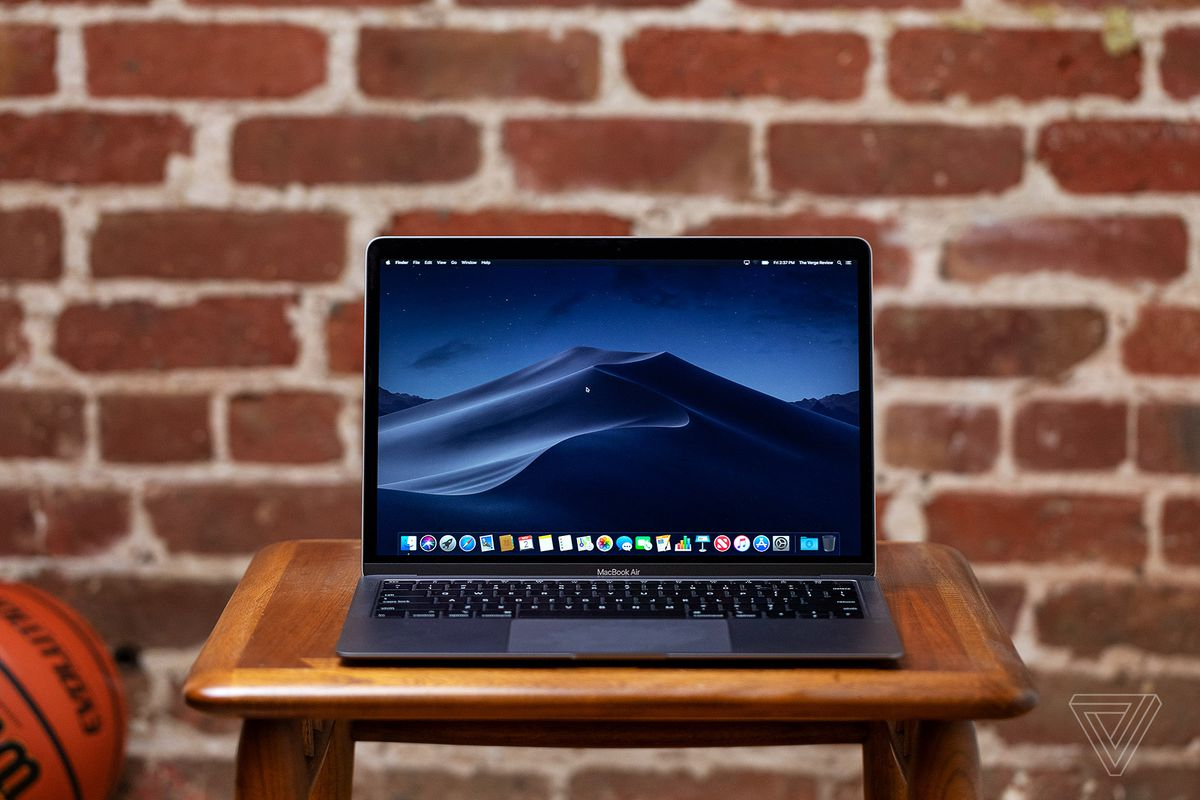 Apple MacBook Air 2018 review: Retina Display and new keyboard - The