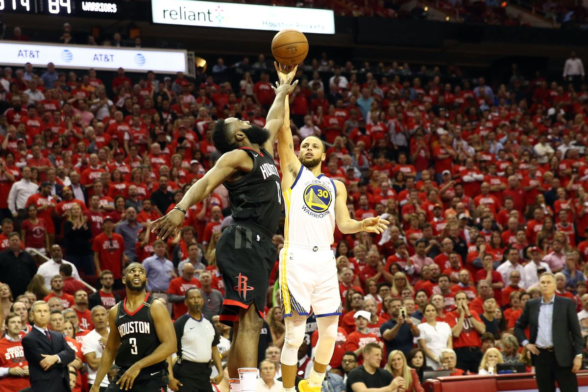 Houston Rockets vs. Golden State Warriors Game 6 preview James Harden MVP Chris Paul injury ...