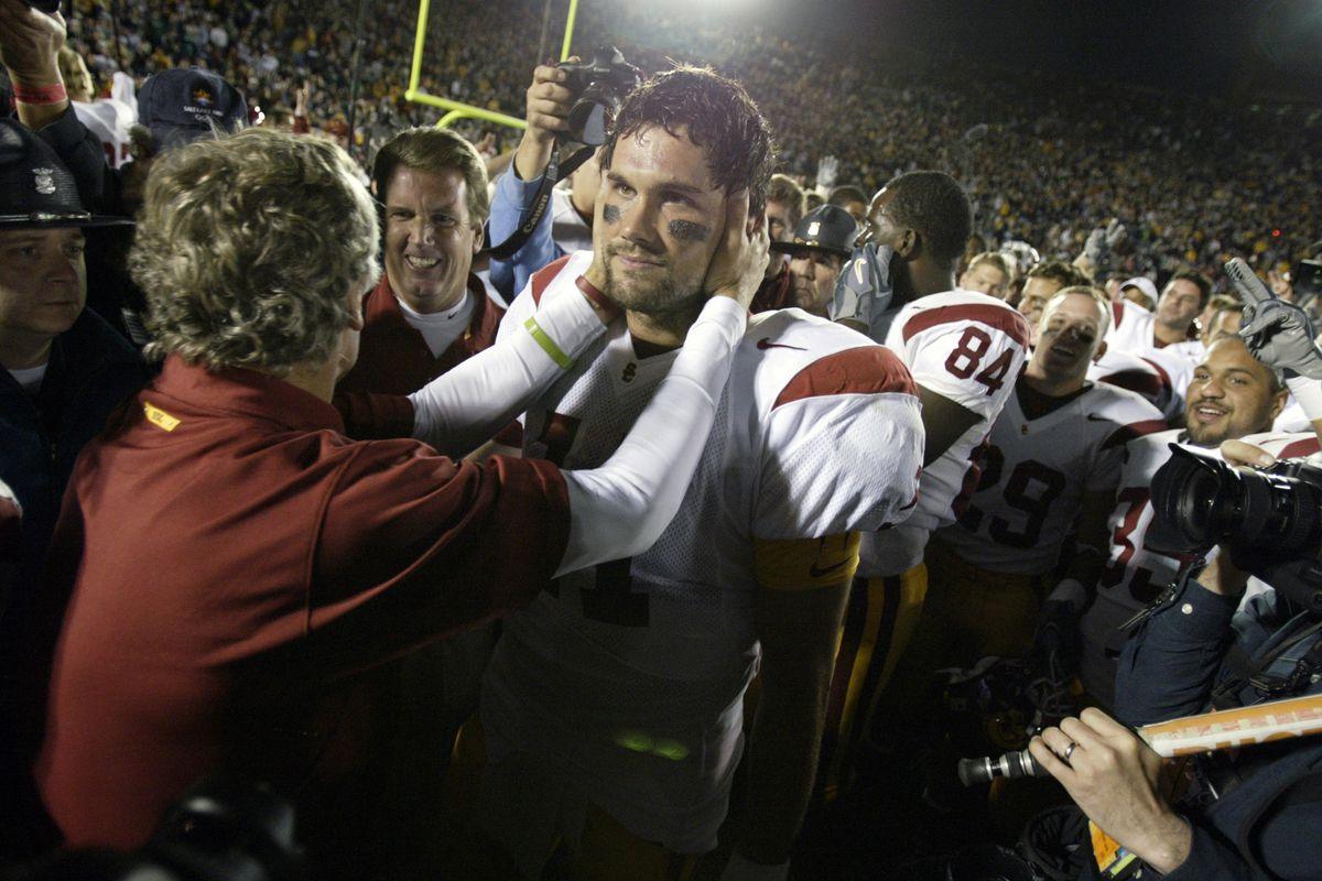 82490315 The sad history of USC quarterbacks in the NFL - SBNation.com