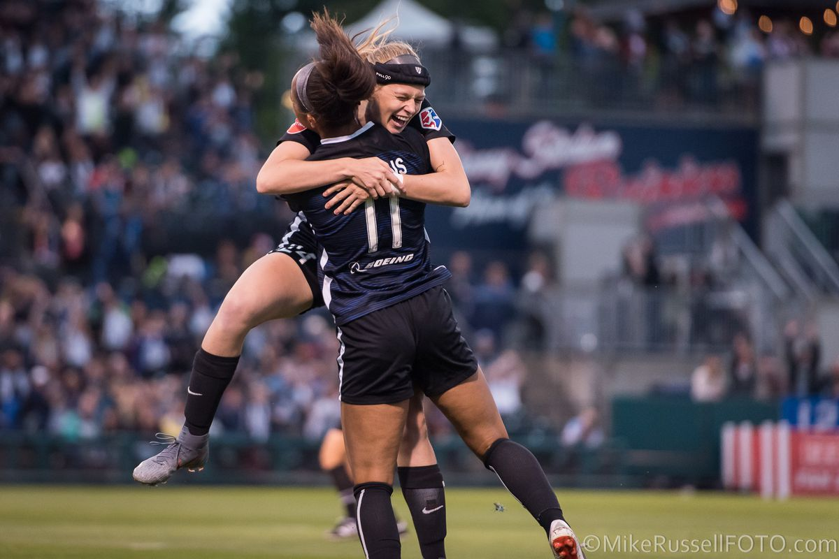 Five things we want to see in Reign FC's semifinal