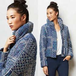 """<b> Pilcro</b> Quilted Puffer Jacket, <a href=""""http://www.anthropologie.com/anthro/product/clothes-jackets-jacket/29088473.jsp?cm_sp=Fluid-_-29088473-_-Regular_14"""">$168</a> at Anthropologie"""