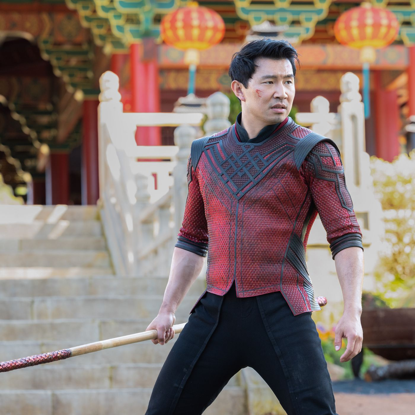 """New """"Shang Chi and the Legend of the Ten Rings"""" trailer sets the table for mystical war"""