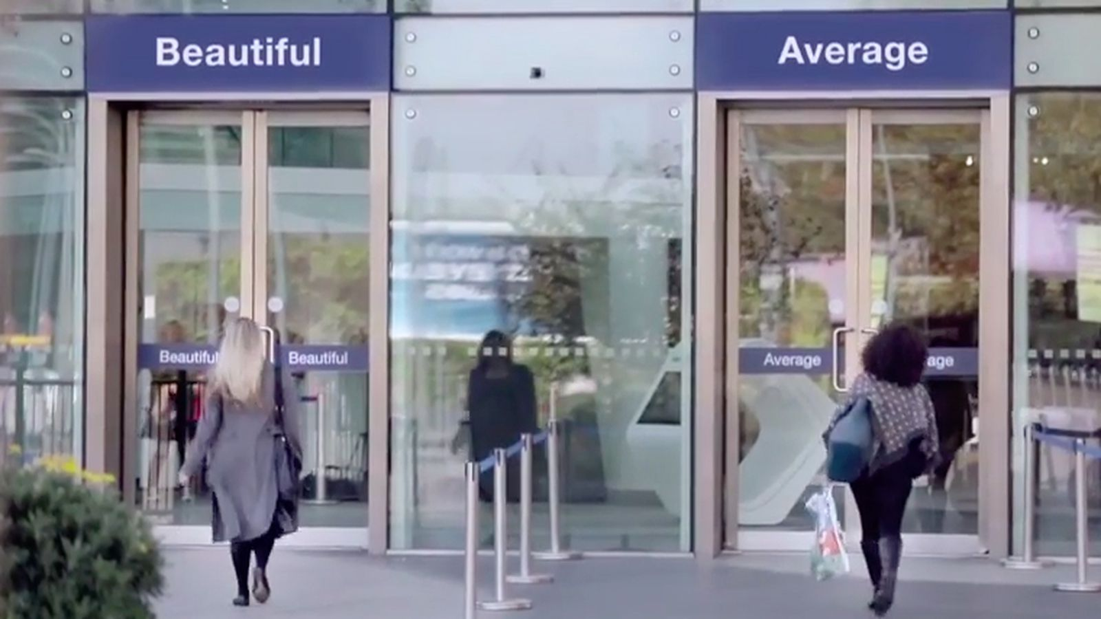 "BuzzFeed Pulls a Post Criticizing Dove's ""Beautiful/Average"" Campaign"