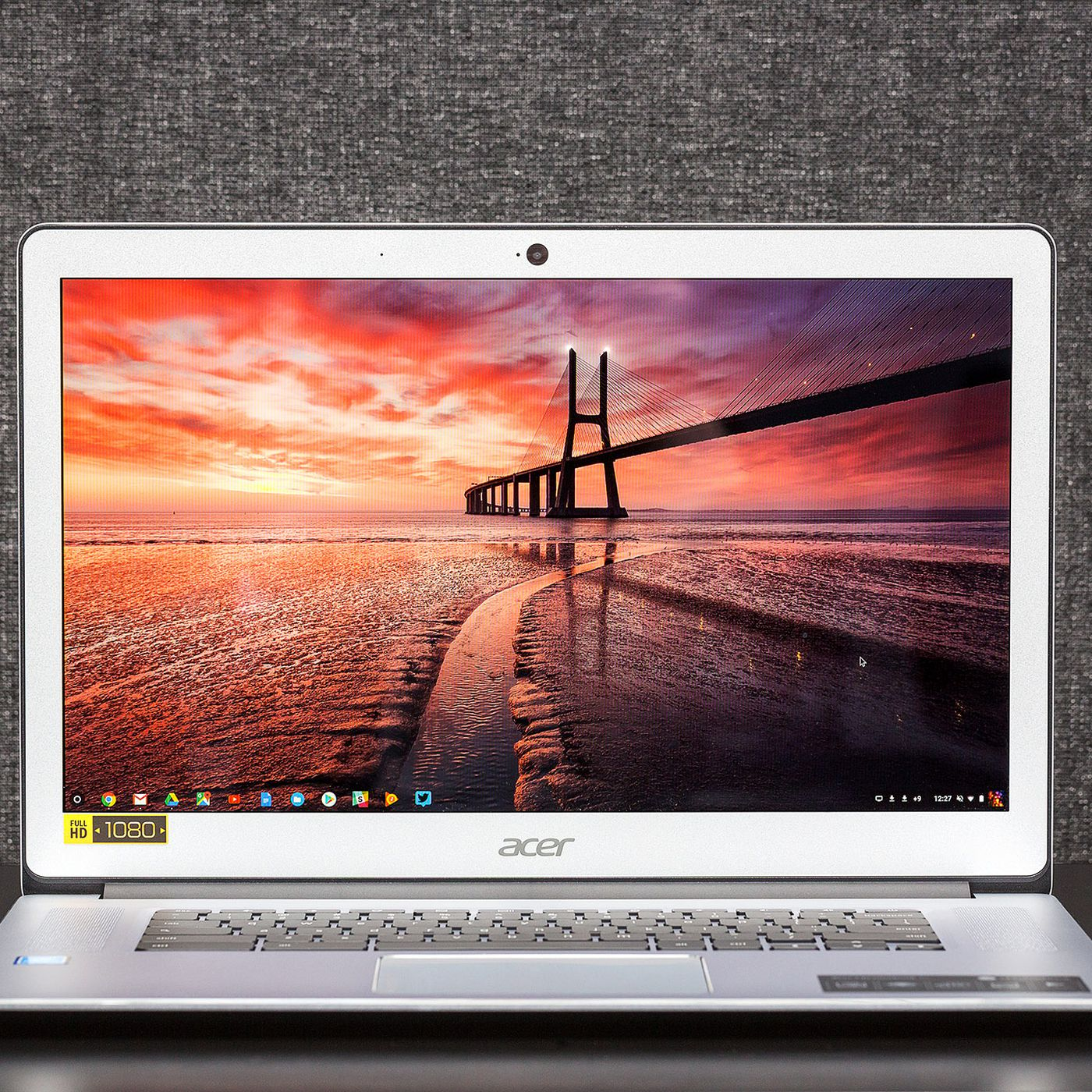Linux Apps On Chrome Os Coming To 18 More Chromebooks The Verge