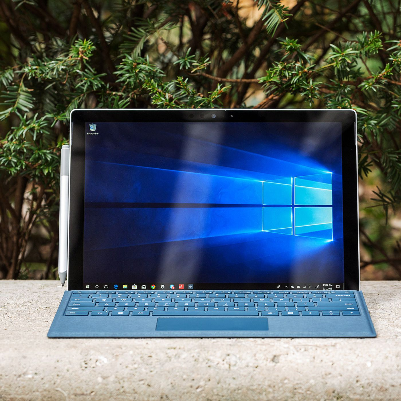 Microsoft Surface Pro LTE review: the true mobile computer