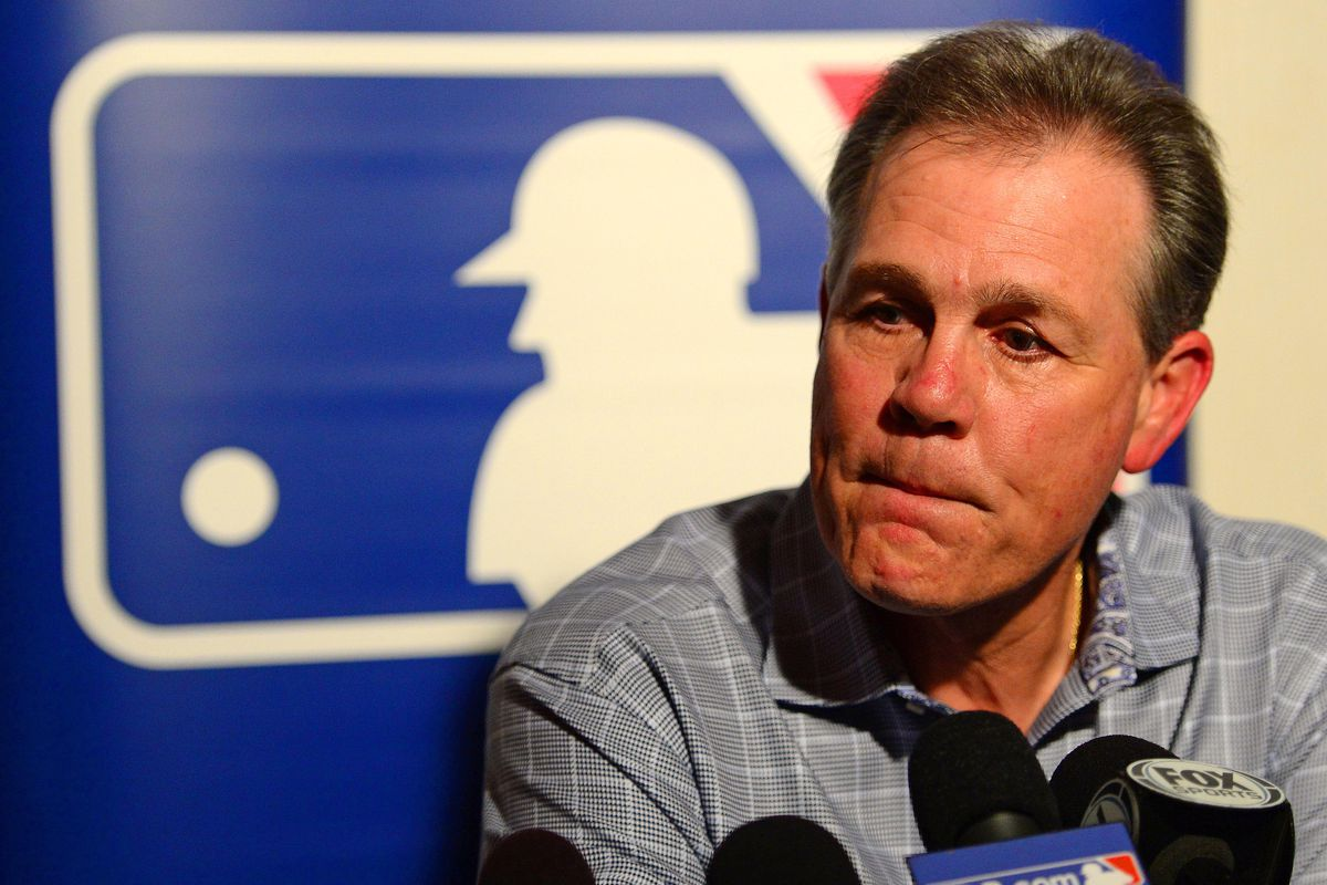 Ned Yost, acquirer of baseball players