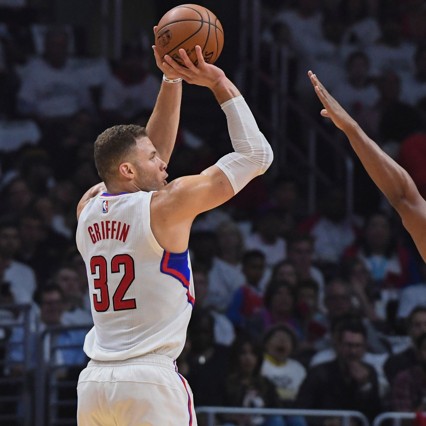 NBA Playoffs 2017: Clippers Fail to ...