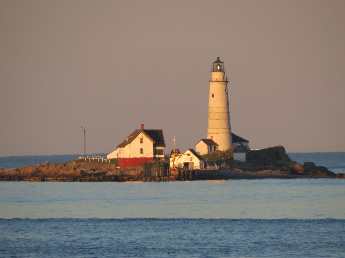 3 lighthouses you can buy right now - Curbed