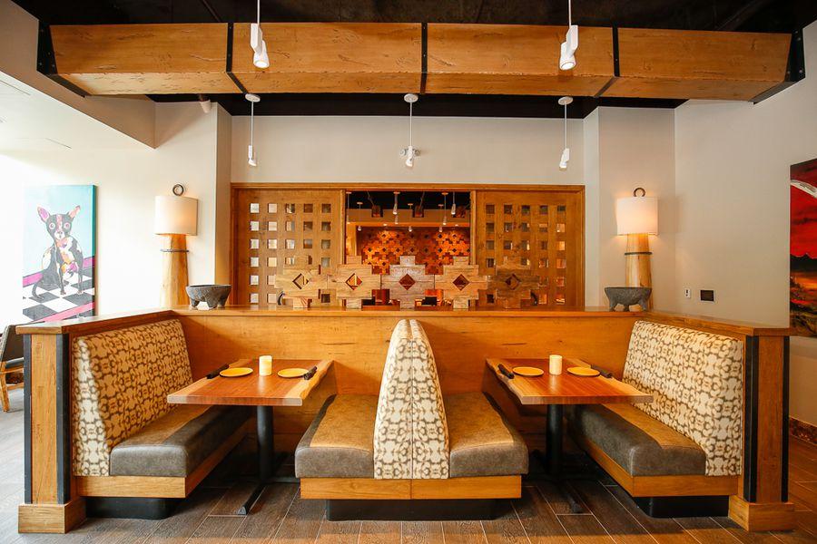 Look Inside SOL Cocina, Cherry Creek\'s Newest Mexican Restaurant ...