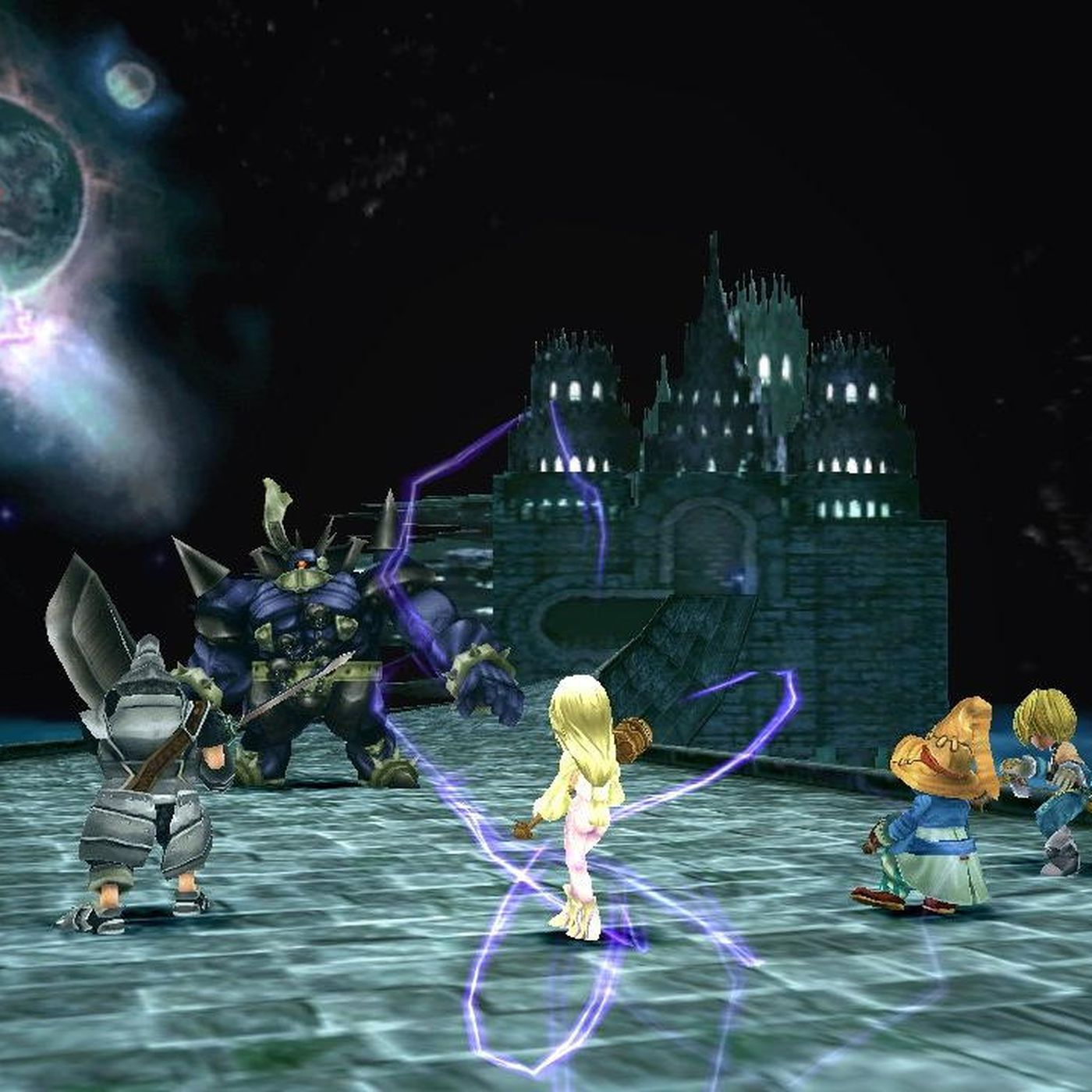 Final Fantasy 7 coming to Nintendo Switch in March, FF9 out