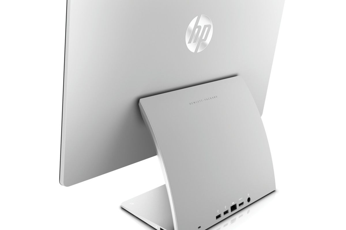 Gallery Photo: HP Spectre One all-in-one desktop official photos