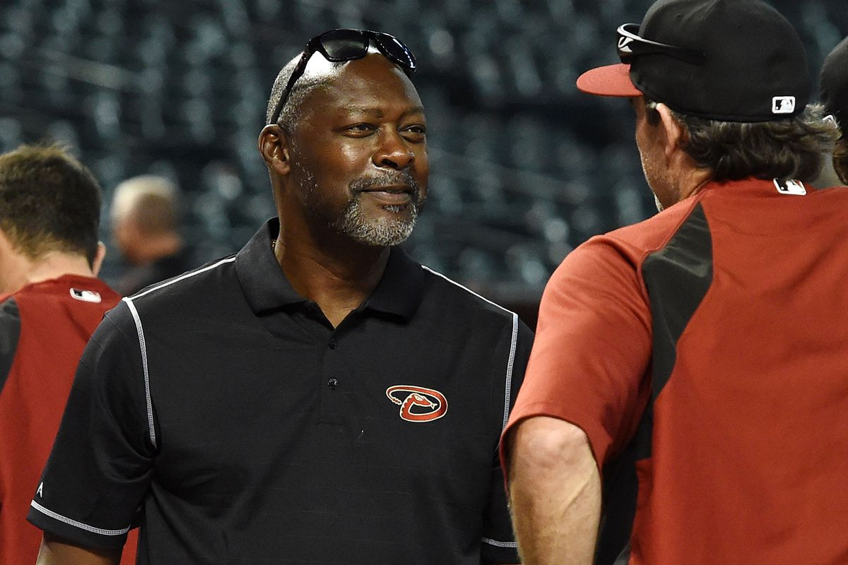 Can new GM Dave Stewart improve the farm system as well as the major league team?