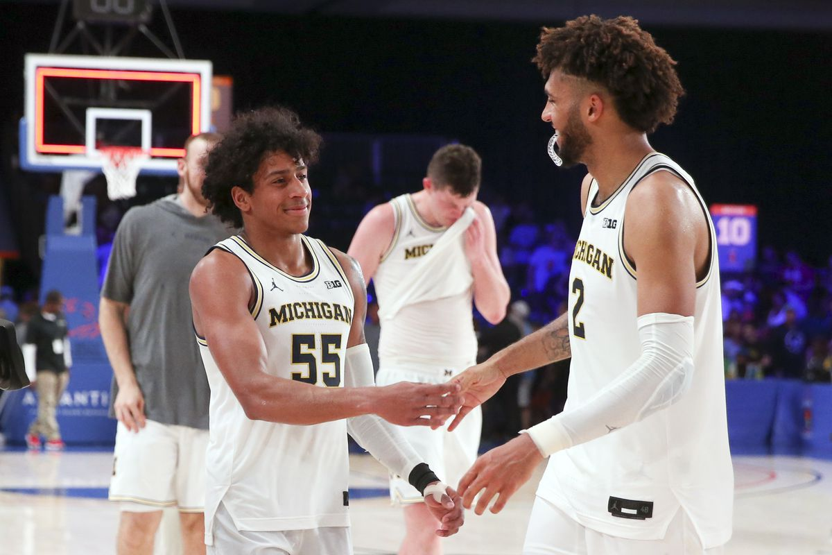 2019 20 Big Ten Basketball Power Rankings First Edition