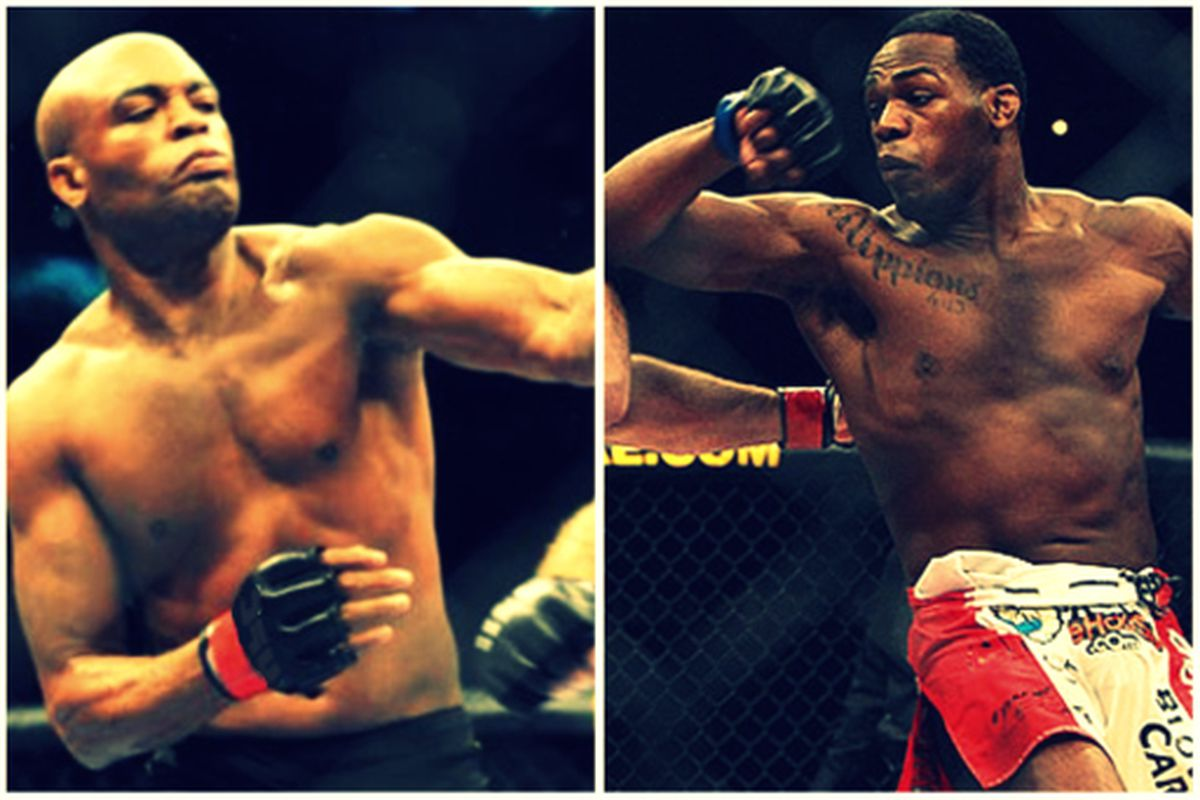 What could a mega fight between Anderson Silva and Jon Jones do for the UFC and the sport of MMA?