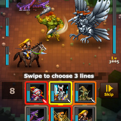 DeNA launches DOT Defender of Texel, 8-bit RPG, on Android and iOS