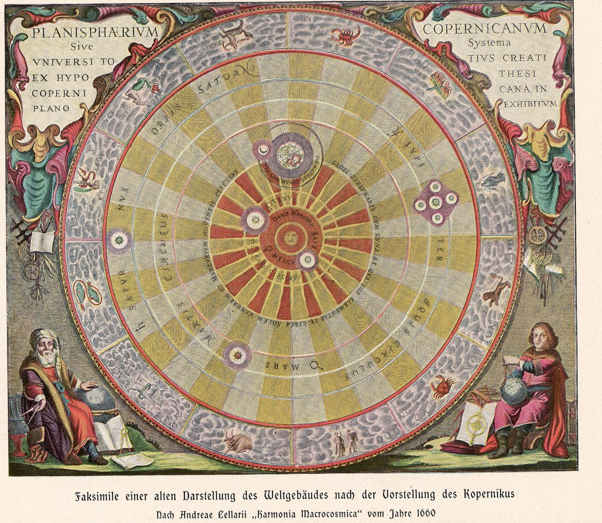 Nicolaus Copernicus [Misc.]
