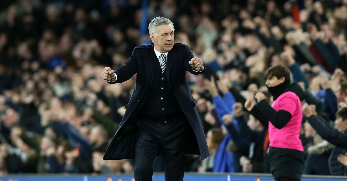 Roundtable: Assessing Carlo Ancelotti's start as Everton manager