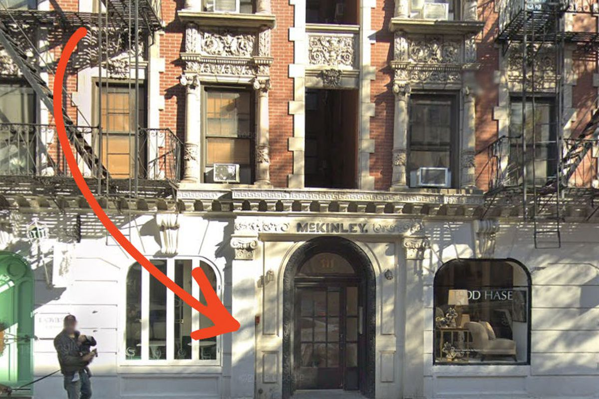 Fire Water Will Soon Come To 111 East Seventh St Photo Via Google